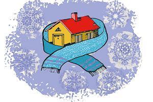 Bank pożyczy na ocieplenie domów