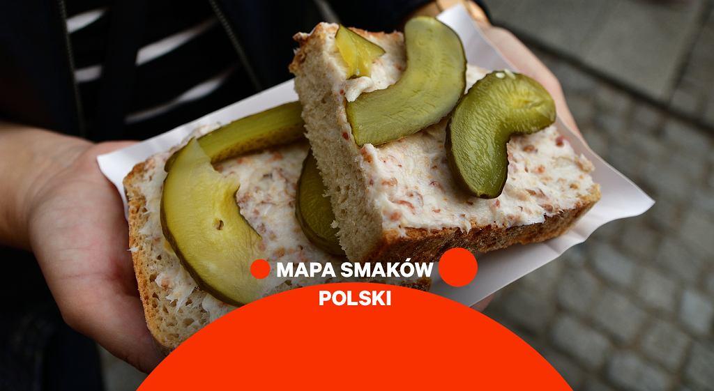 Klasyk na polskich stołach