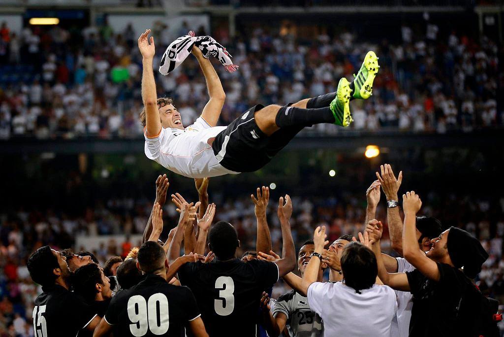 Pożegnanie Raula. Real - Al-Sadd 5:0