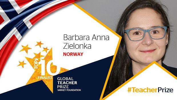 Barara Anna Zielonka