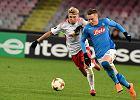 Trener Napoli porównał grę Zielińskiego do gwiazdy Premier League