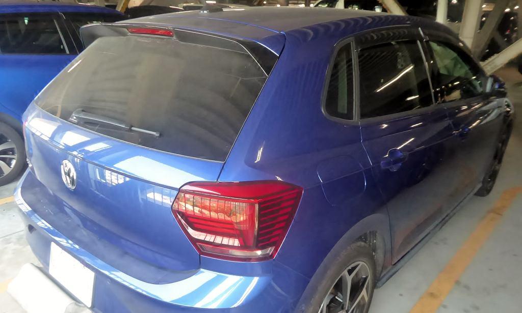 Volkswagen Polo. Zdjęcie ilustracyjne.
