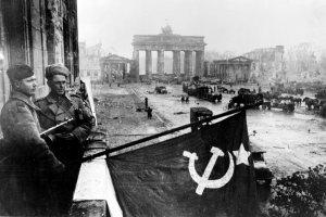 2 maja. Kapitulacja Berlina. Niemcy nie chcieli walczyć bez amunicji [KALENDARIUM]
