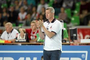 Trener wyjechał z Bydgoszczy, a Transfer czeka ciężki mecz