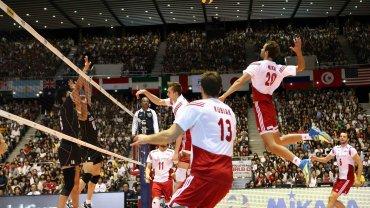 Polska - Japonia 3:1