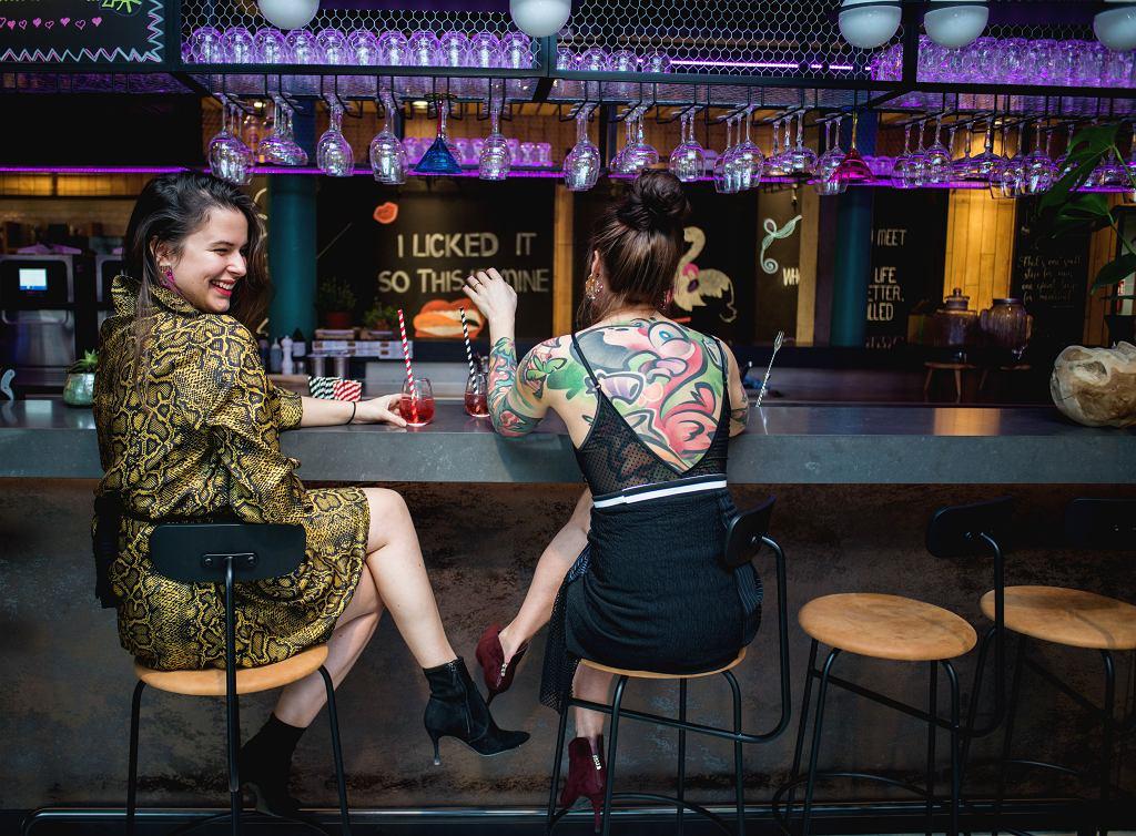 Bar Moxy w Centrum Praskim Koneser / materiały promocyjne