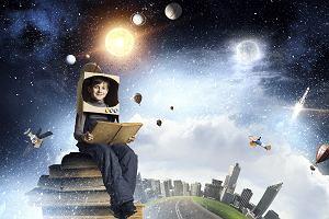 Książki edukacyjne dla dzieci - stymulują rozwój twojej pociechy