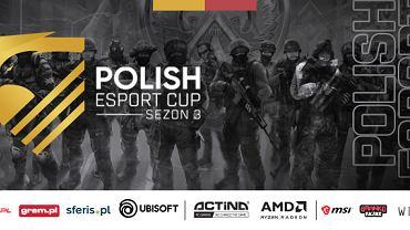 Finały Polish Esport Cup Sezon 3 już w ten weekend!