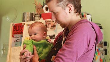Kori Doty jest mamą pierwszego na świecie dziecka, którego bezpłciowość została oficjalnie uznana