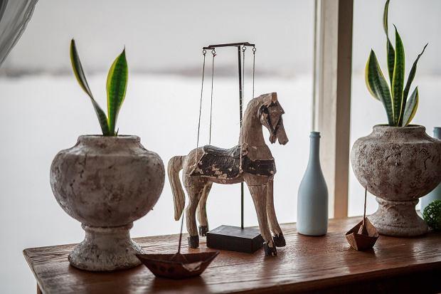 Figurki dekoracyjne - oryginalna ozdoba w mieszkaniu