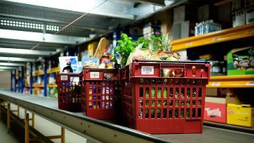 UOKiK skontrolował warzywa i owoce w sieciach handlowych. Są wyniki