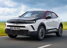 Nowy Opel Mokka. Do wersji elektrycznej dołączyły spalinowe