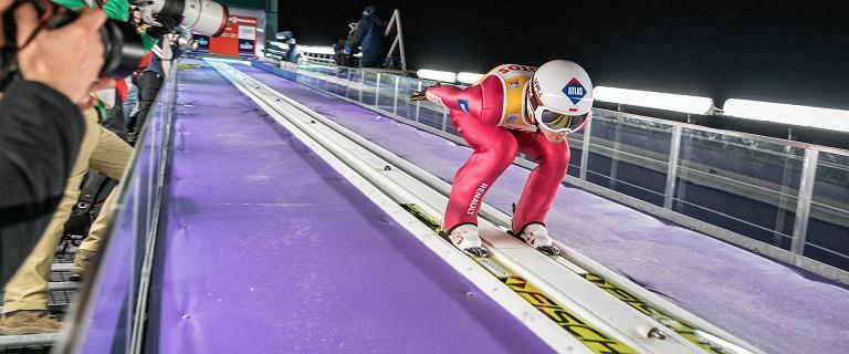 Skoki narciarskie. Kamil Stoch bohaterem Polski! Zwycięstwo!