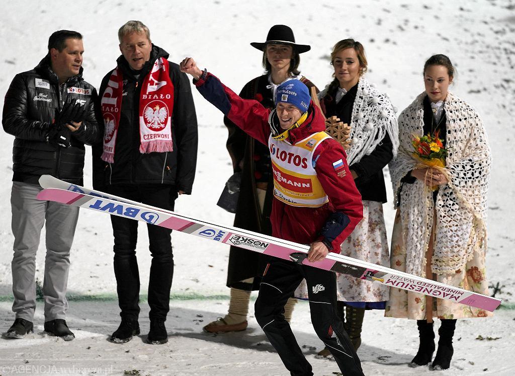 Zawody Pucharu Świata w Wiśle
