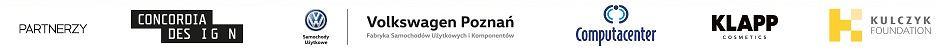 Partnerzy 'Kobiety wiedzą, co robią' Poznań 2018