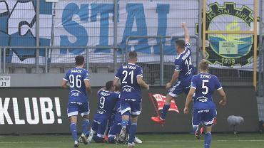 Wielki powrót do Ekstraklasy! Trener przyleciał do Polski na rozmowy