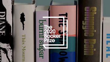 Została ogłoszona shortlista The 2020 Booker Prize
