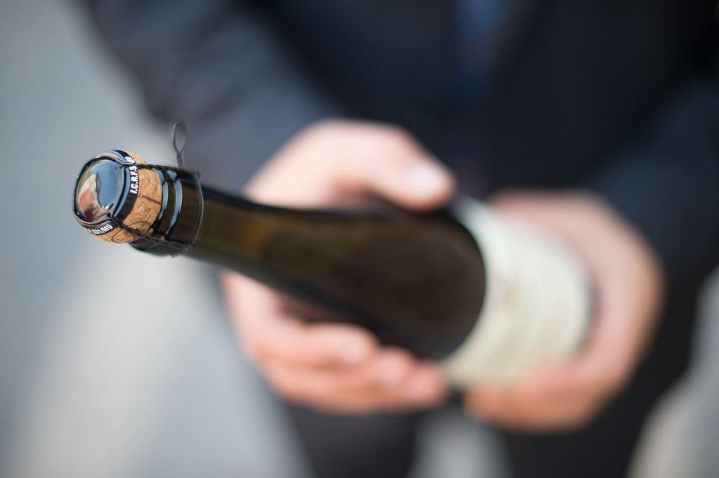 Lidl sprzedaje Moët & Chandon i Dom Pérignon. Znamy ceny