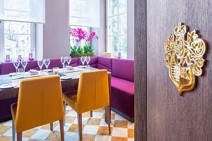 Ambasada szampana Krug. Pierwsza w Polsce