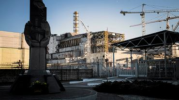 Strefa Wykluczenia wokół czarnobylskiej elektrowni jądrowej
