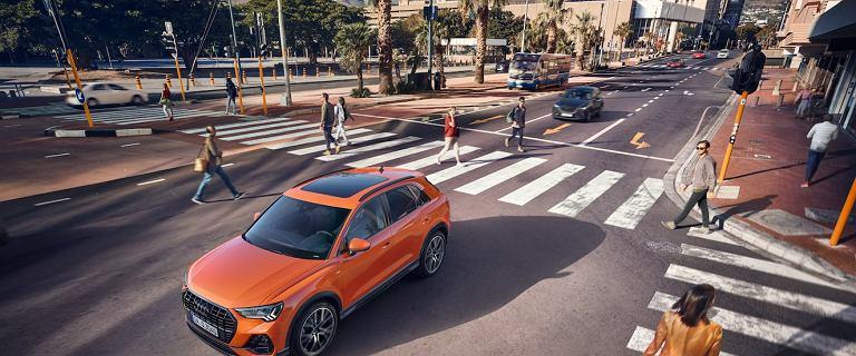 Duży SUV, czy praktyczny crossover? Sprawdzamy cenniki Audi Q3 i Q5