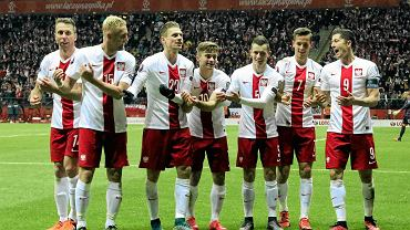 Reprezentacja Polski na Euro 2016