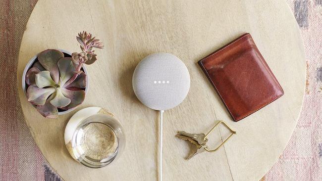 Google pokazało Nest Mini, Nest WiFi i Nest WiFi Point. Trzy eleganckie urządzenia do domu