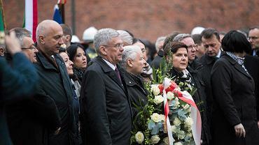 Katastrofa smoleńska. 7 rocznica pogrzebu Lecha i Marii Kaczyńskich