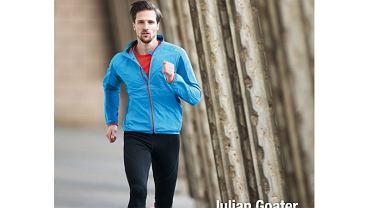 Sztuka szybkiego biegania