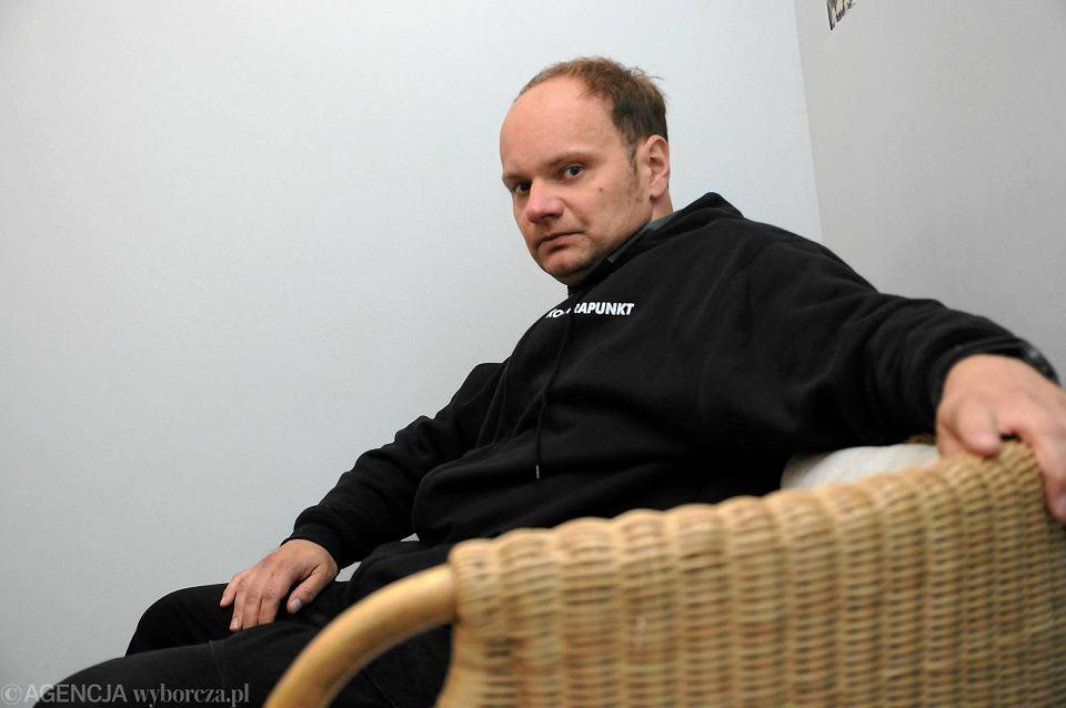 Krzysztof Bizio