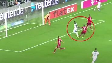 Sędzia oszczędził Bayern?! Kontrowersyjna decyzja w końcówce meczu z Borussią M'Gladbach