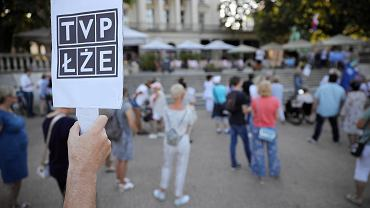Jak zreformować TVP? Prof. Tadeusz Kowalski: Trzeba tę instytucję zlikwidować i utworzyć na jej miejsce nową