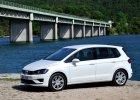 Volkswagen Golf Sportsvan | Pierwsza jazda | Czy nazwa kłamie?