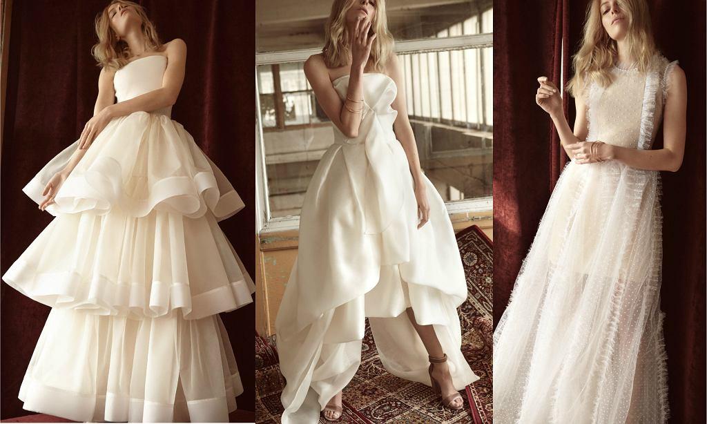 Suknie ślubne Bizuu 2019