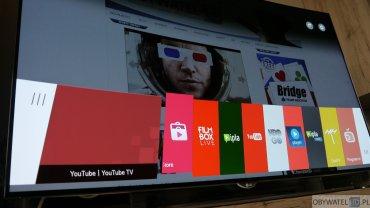 LG EG960V OLED TV - telewizor idealny? [test]