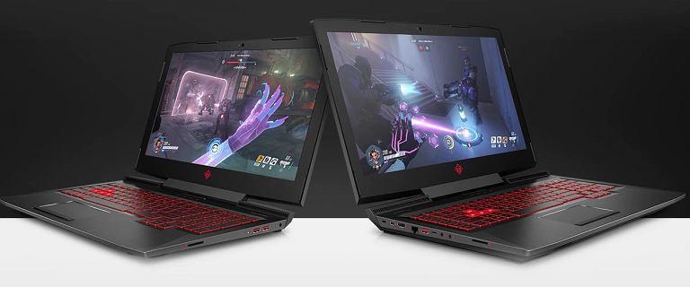 Laptop dla graczy - wybraliśmy 6 solidnych modeli godnych polecenia