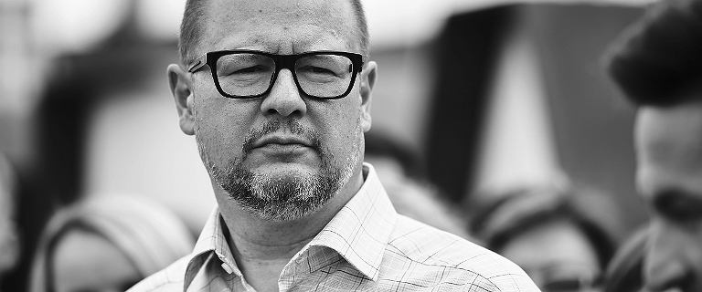 Paweł Adamowicz nie żyje. Premier wybierze pełniącego obowiązki