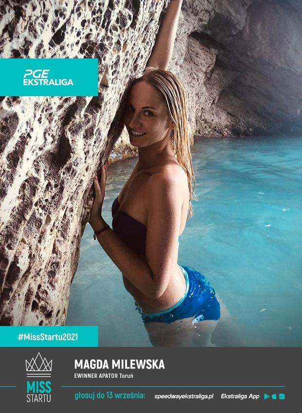 Zdjęcie numer 25 w galerii - Ruszyło głosowanie na Miss Startu PGE Ekstraligi 2021, o tytuł walczy pięć torunianek