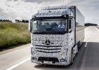 Przedsiębiorcy kupują coraz więcej ciężarówek