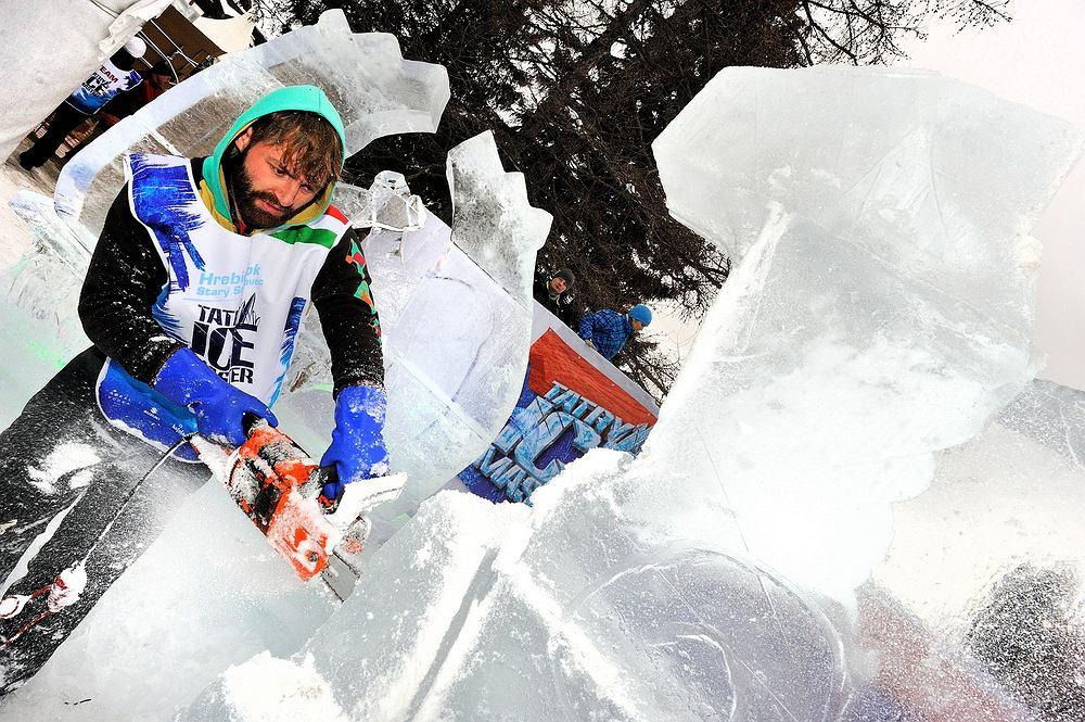 Tatry Ice Master