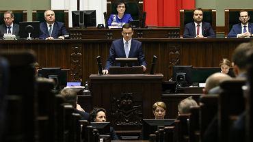 1 Posiedzenie Sejmu X Kadencji