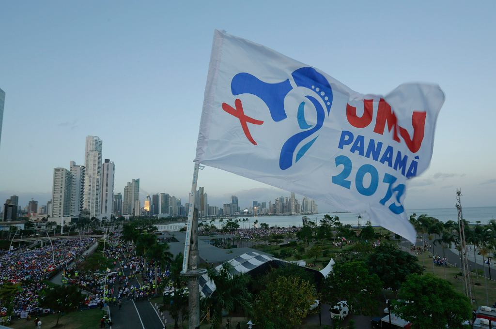 Rozpoczęły się Światowe Dni Młodzieży 2019 w Panamie
