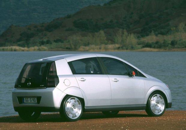 Opel G90