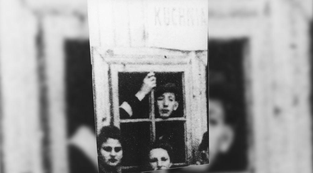 Żydowskie getto w Ćmielowie