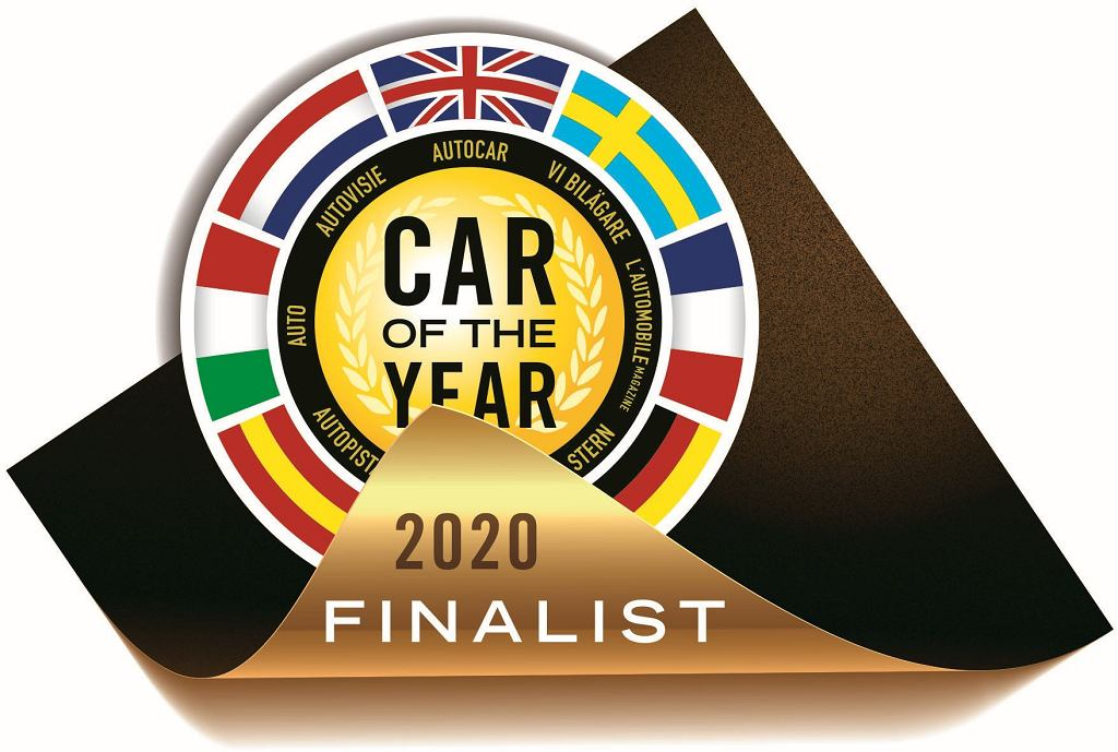 Car of the Year 2020 - finaliści