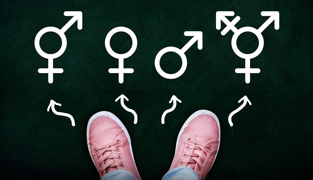 Zaburzenia tożsamości płciowej