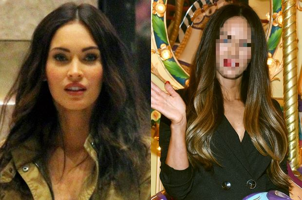 Zdjęcie numer 0 w galerii - Megan Fox zawsze kochała botoks. Efekt? Ma zaledwie 31 lat i ledwo przypomina siebie [NOWE ZDJĘCIA]