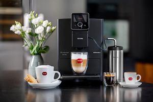 Jeden ekspres - 17 różnych kaw. Nowości marki Nivona