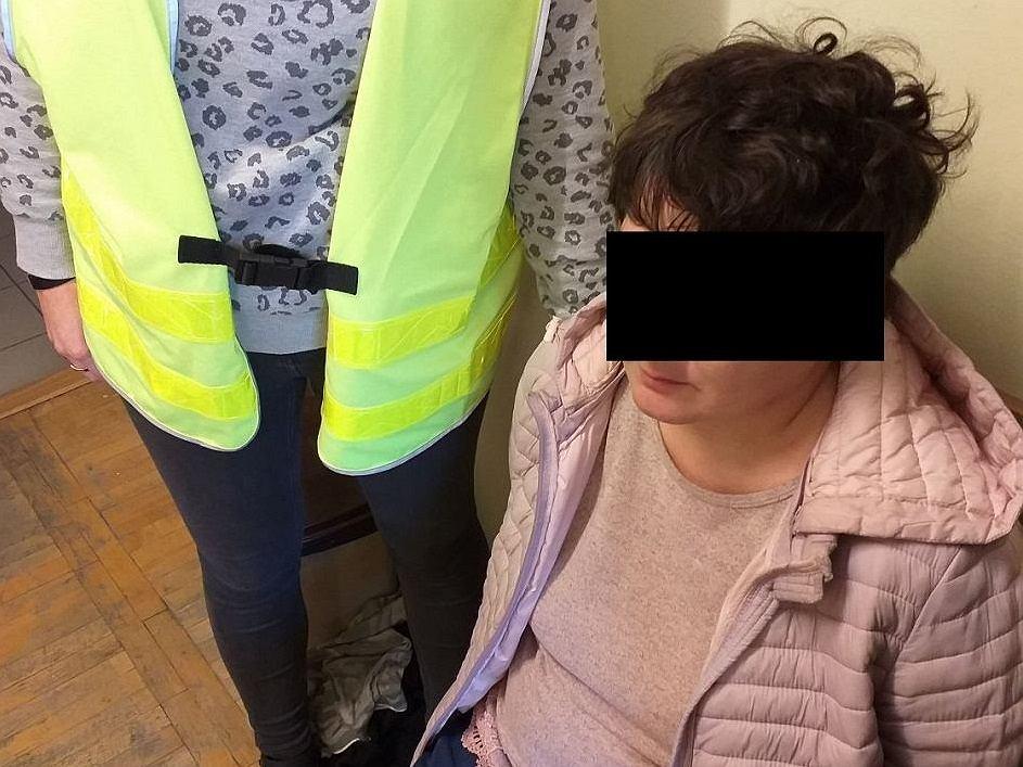 Monika S. podejrzana o zabójstwo syna ze szczególnym okrucieństwem