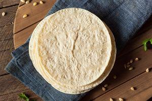 Jak zrobić tortille? Powiemy wam jak własnoręcznie przygotować pyszne placki do meksykańskich dań